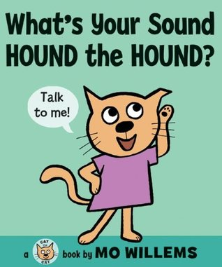 What's Your Sound, Hound the Hound? (2010)