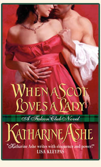 When a Scot Loves a Lady (2012)