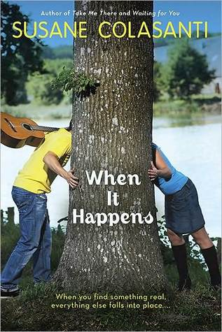 When It Happens (2006) by Susane Colasanti
