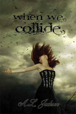 When We Collide (2012) by A.L. Jackson