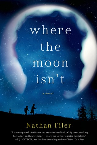 Where the Moon Isn't (2013) by Nathan Filer