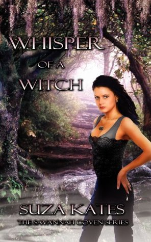 Whisper of a Witch (2010)