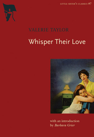 Whisper Their Love (2006) by Valerie Taylor