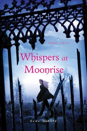 Whispers at Moonrise (2012)