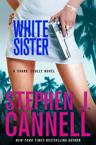 White Sister (2006) by Stephen J. Cannell