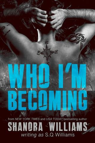 Who I'm Becoming (2000) by Shanora Williams