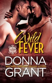 Wild Fever (2000) by Donna Grant