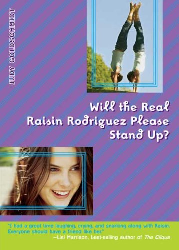 Will the Real Raisin Rodriguez Please Stand Up? (2007)