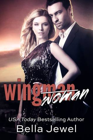 Wingman [Woman] (2000) by Bella Jewel