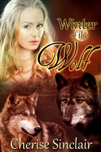 Winter of the Wolf (2012) by Cherise Sinclair