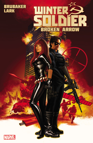 Winter Soldier, Vol. 2: Broken Arrow (2012)