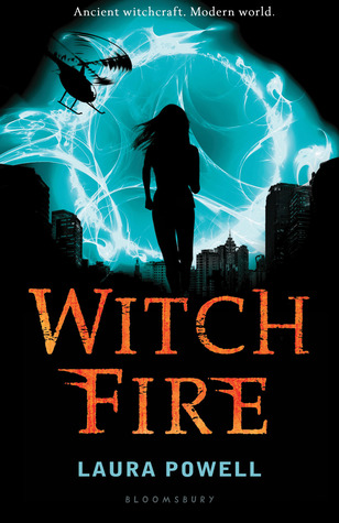 Witch Fire (2013)