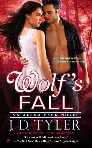 Wolf's Fall (2014)