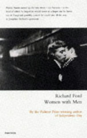 Women With Men (2015) by Richard Ford