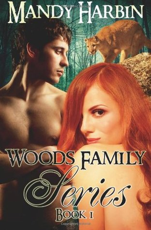 Woods Family Series Book 1 (2013)