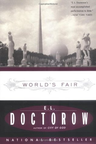 World's Fair (1996) by E.L. Doctorow