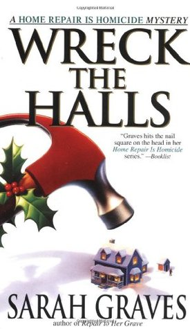 Wreck the Halls (2002)