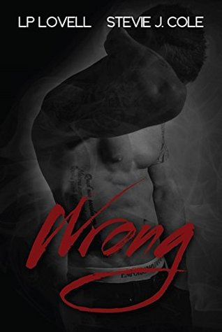 Wrong (2015) by L.P. Lovell
