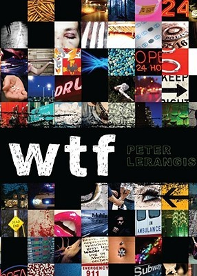 wtf (2009) by Peter Lerangis