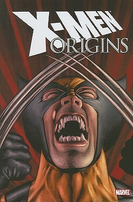 X-Men Origins (2009) by Mike Carey
