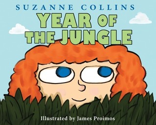 Year of the Jungle (2013) by Suzanne Collins
