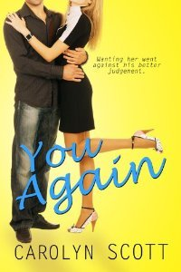 You Again (2012) by Carolyn  Scott
