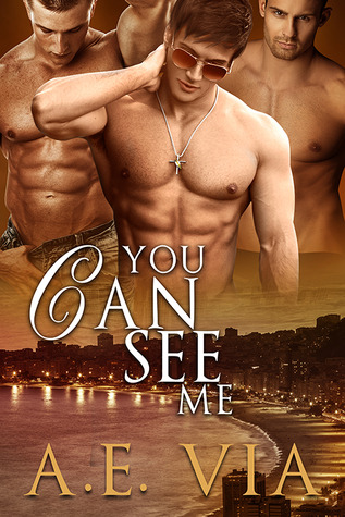 You Can See Me (2014)