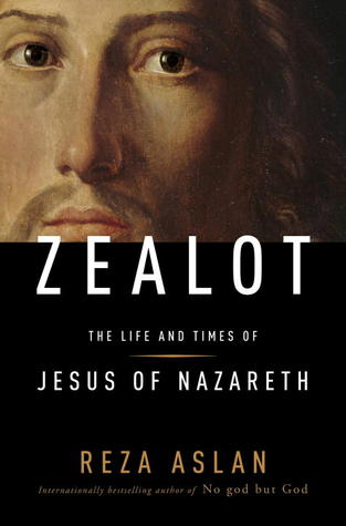 Zealot: The Life and Times of Jesus of Nazareth (2013)