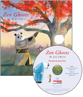 Zen Ghosts - Audio