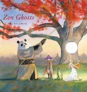 Zen Ghosts (2010)